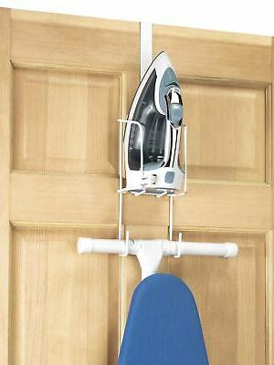 Over Wall Ironing Board Hanger Saver
