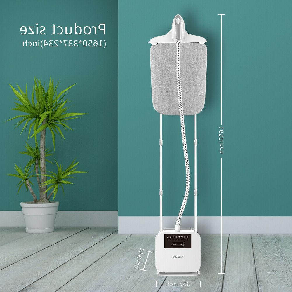 Professional Garment Steamer Accessories for Water Tank