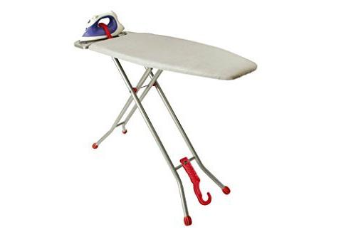 space saving ironing board