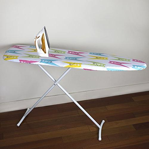 Sunbeam Cotton Ironing Cover with Printed