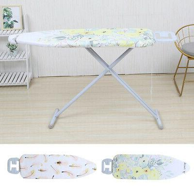 Ironing Board Cover Protector Smooth Accessories Temperature