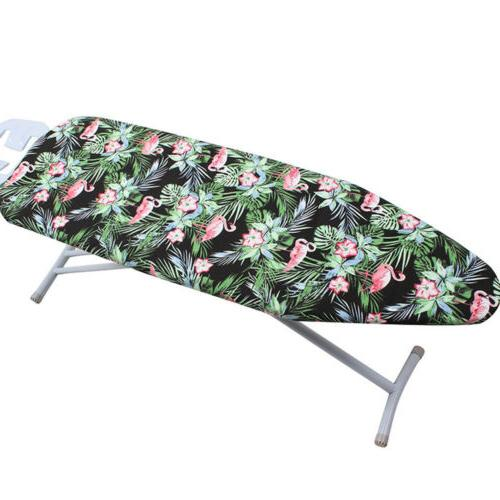 US Ironing Board Cover Coated Resists Scorching and Staining