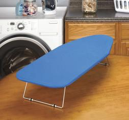 NEW College Dorm Room Small Space Saving Padded Ironing Boar