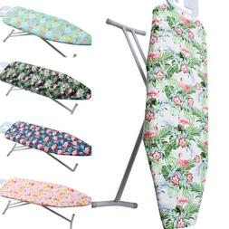 New Ironing Board Cover Thick Pad Underlay Cotton Printed An