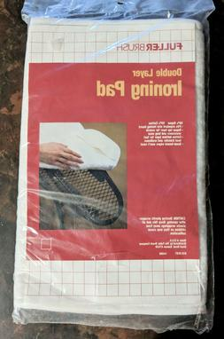 New Unopened Vintage Fuller Brush Ironing Board Double layer
