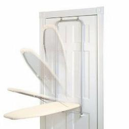 H&H Over The Door Ironing System, Fits in Any Door, Sturdy,