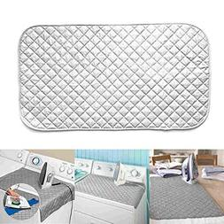 Portable Folding Household Ironing Pads Clothes Ironing Boar