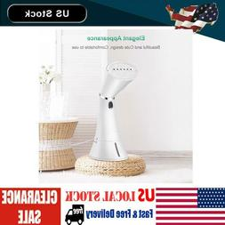 Portable Garment Steamer for Clothes Fabric Handheld Compact