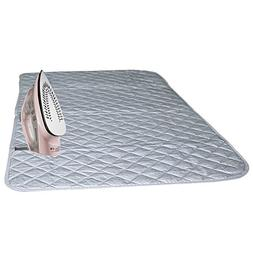 Xhbear Portable Ironing Mat Blanket  Ironing Board Replaceme