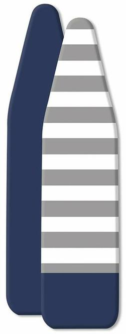 Whitmor Reversible Ironing Board Cover and Pad, Extra Thick,