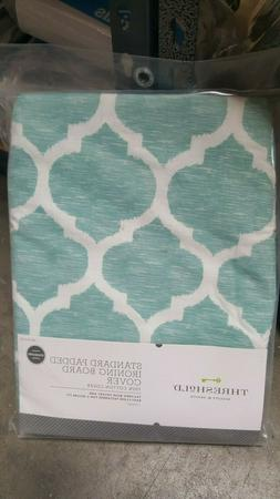Threshold Standard Padded Ironing Board Cover - NEW