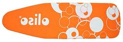 Oliso Standard Size Ironing Board Cover, 100% Cotton, 54 Inc