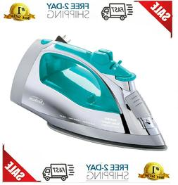 Sunbeam Steam Master Iron with Anti-Drip Non-Stick Stainless