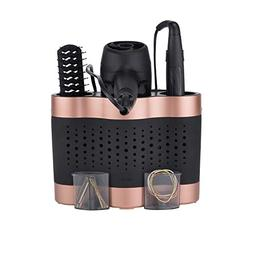Minky Styling Dock Hair Tool Storage, Rose Gold
