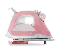 Oliso Smart Iron TG-1100 Breast Cancer Limited Edition Pink