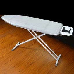 Universal Silver Coated Ironing Board Cover & 4mm Pad Thick
