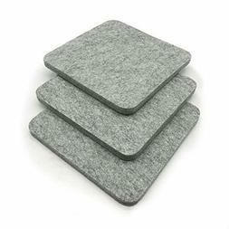 Wool Ironing Mat - Quilting Ironing Pad/Felted Iron Board/Qu